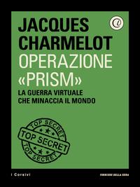 """Operazione """"Prism"""" ePub"""