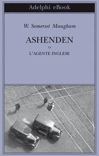 Ashenden ePub