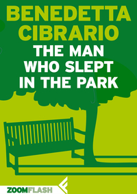The Man Who Slept in the Park ePub