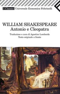 Antonio e Cleopatra ePub