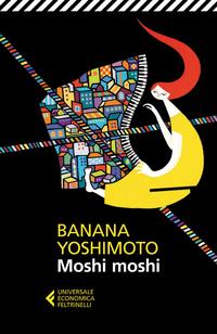 Moshi moshi ePub