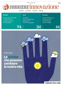 Ci Corriere Innovazione 1/2014