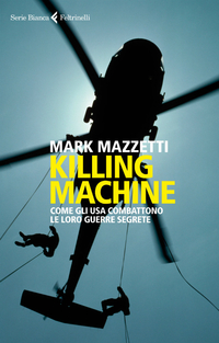 Killing machine ePub