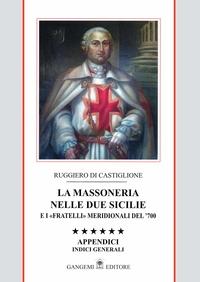 La Massoneria nelle due Sicilie Vol. VI