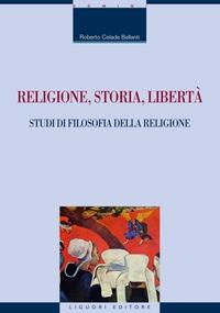 Religione, storia, libertà