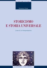 Storicismo e storia universale