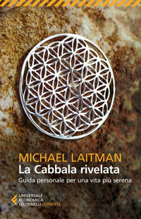 La Cabbala rivelata ePub