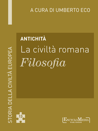 Antichità - La civiltà romana - Filosofia ePub