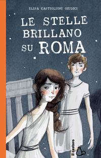 Le stelle brillano su Roma ePub