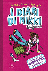 I diari di Nikki. La frana ePub