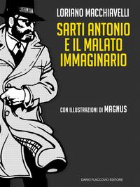 Sarti Antonio e il malato immaginario ePub