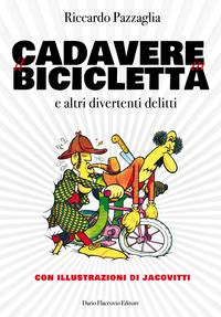 Il cadavere in bicicletta ePub