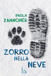 Zorro nella neve ePub