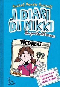I diari di Nikki. La posta del cuore ePub