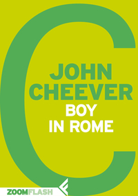 Boy in Rome ePub