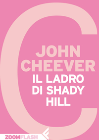 Il ladro di Shady Hill ePub