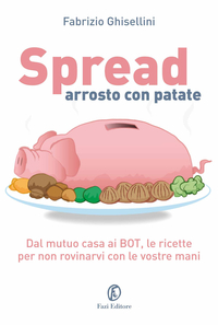Spread arrosto con patate ePub