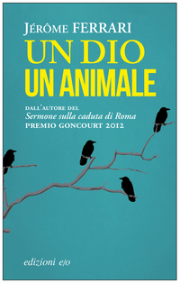 Un dio un animale ePub