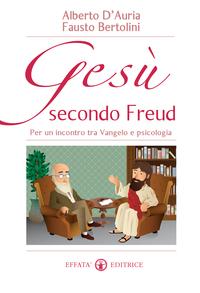 Gesù secondo Freud ePub