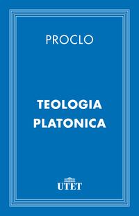 Teologia Platonica ePub