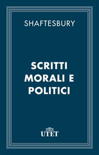 Scritti morali e politici ePub