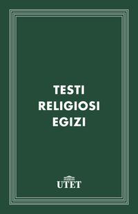 Testi religiosi egizi ePub