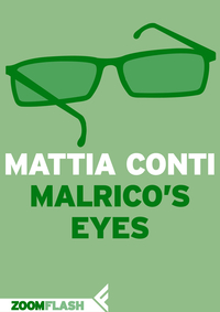 Malrico's Eyes ePub
