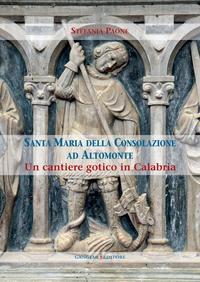 Santa Maria della Consolazione ad Altomonte