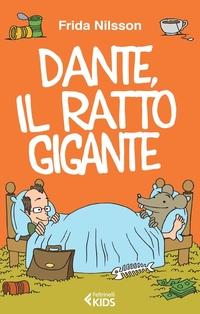 Dante, il ratto gigante ePub