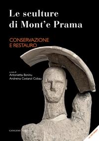 Le sculture di Mont'e Prama - Conservazione e restauro