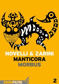 Manticora - 2 ePub