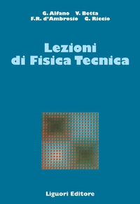 Lezioni di Fisica Tecnica