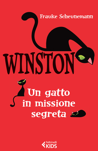 Winston, un gatto in missione segreta ePub