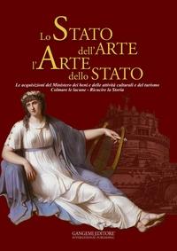Lo Stato dell'Arte - L'Arte dello Stato