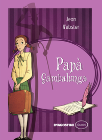 Papà Gambalunga ePub