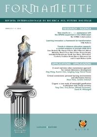FormaMente n. 1-2/2015