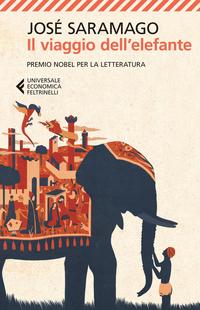 Il viaggio dell'elefante ePub