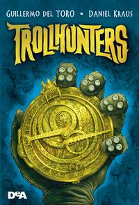 Trollhunters ePub