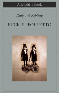 Puck il folletto ePub