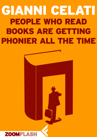 People Who Read Books Are Getting Phonier All the Time ePub