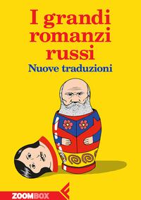 I grandi romanzi russi ePub