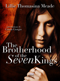 The Brotherhood of the Seven Kings ePub
