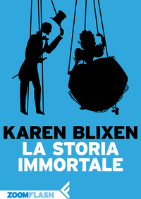 La storia immortale ePub