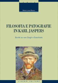 Filosofia e patografie in Karl Jaspers ePub