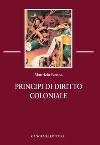 Principi di Diritto coloniale