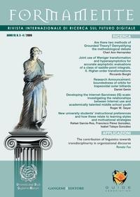 FormaMente n. 3-4/2009