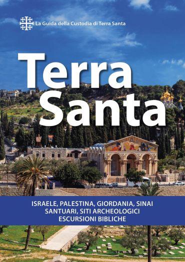 Terra Santa (II ed.) ePub