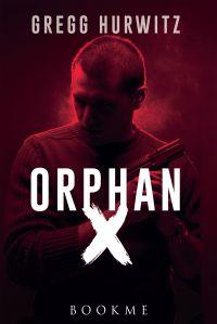 Orphan X ePub