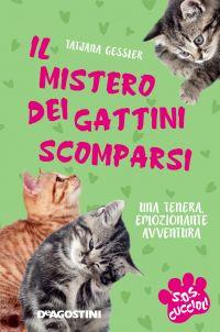 Il mistero dei gattini scomparsi. SoS Cuccioli. Vol. 2 ePub