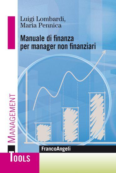 Manuale di finanza per manager non finanziari ePub